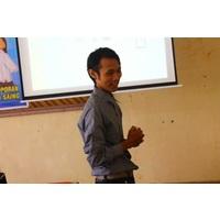 Irwan Novianto - sribulancer