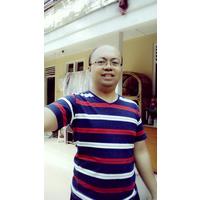 Muhammad Rezza Naufal F, Se - sribulancer