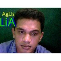 Agustinus - sribulancer