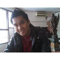Rhoy Rafael Sinaga - sribulancer