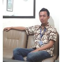 Teguh Yunius Windarto - sribulancer