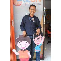 Mochamad Gufron - sribulancer