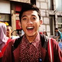 Fahmi Reza - sribulancer