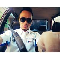 M. Andre Setiawan, St - sribulancer