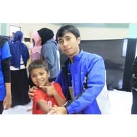 Ariftya Prayogo - sribulancer