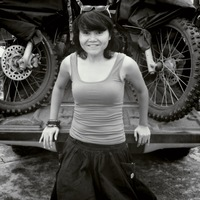 Rika Novayanti - sribulancer