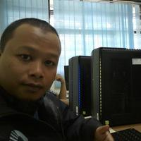 Syahroni Wahyu  - sribulancer