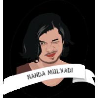 Nanda Mulyadi - sribulancer