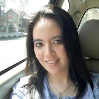 Maria Margareth M - sribulancer