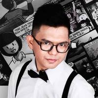 Ridwan Syahroni - sribulancer