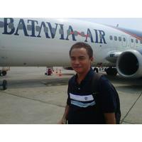 R. Mochammad Arief Firmansyah - sribulancer