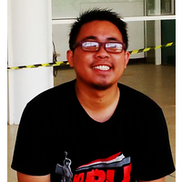 Dimas Hm - sribulancer