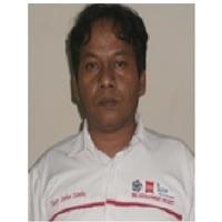Yaury Imbar Samba - sribulancer