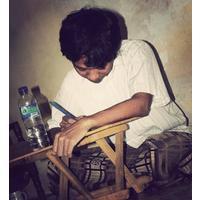 M Najamuddin Dwi - sribulancer