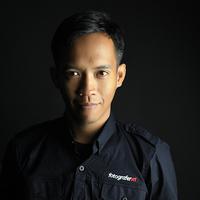 Andana Paringga - sribulancer