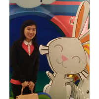 Monica Kwan - sribulancer