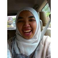 Siti Sarah - sribulancer