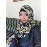 Indri Kusuma Dewi - sribulancer