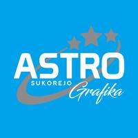 Astro Grafika (Sukorejo) - sribulancer