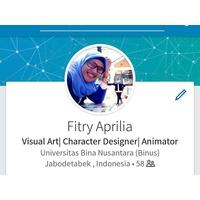 Fitry Aprilia - sribulancer