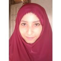 Nadia Mahri - sribulancer