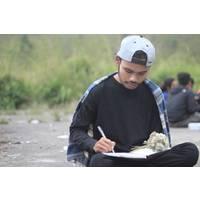 Ridho Nopriansyah - sribulancer