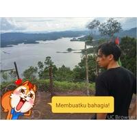 Taufan Andriansyah - sribulancer