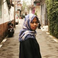 Aqmarina Laili Asyrafi - sribulancer