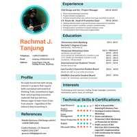Rachmat Tanjung - sribulancer