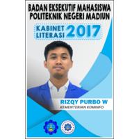 Rizqy Purbo Wicaksono - sribulancer