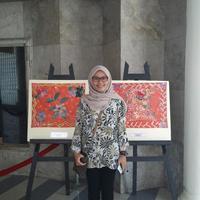 Nadia Nafisa - sribulancer