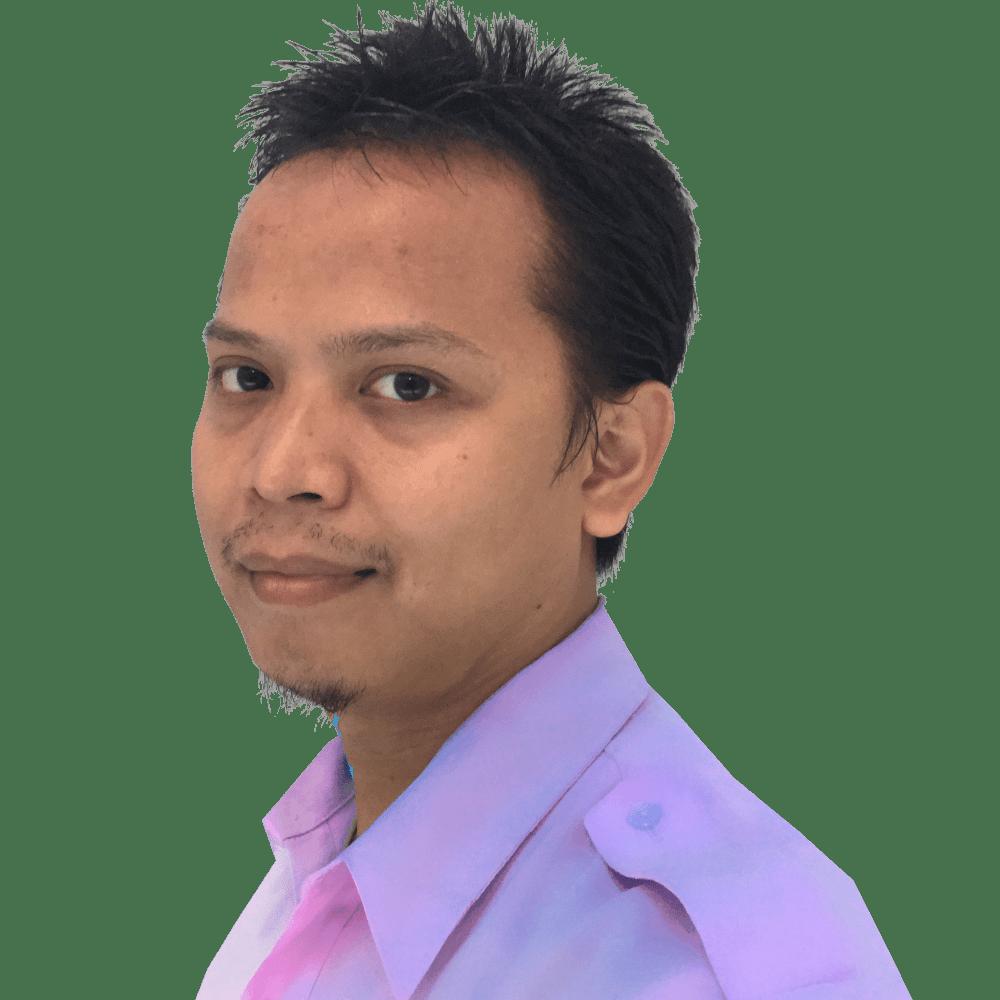 Ahmad Andriansyah - freelancer